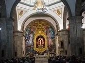 Fiesta Nuestra Señora Candelaria Tenerife