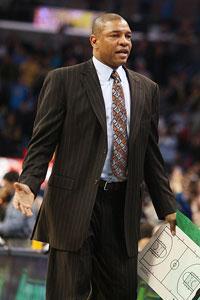 Doc Rivers al mando de la Conf. Este en el All-Star tras la victoria ante los Kings en Sacramento