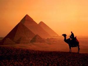 Lo que no sabías de las pirámides de Egipto