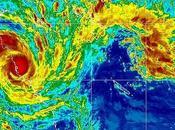 Ciclón Yasi Lecciones geografía Australiana