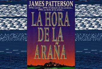 james patterson thesis From the book cross fireplace, james patterson shows a key that has to be concealed for some time within doing so he also demonstrates a fantastic example of a whole plot on the other hand, the book is mostly written in first person point of view this has a significant influence on the book, in the way it's used.