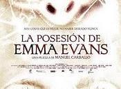posesión Emma Evans, exorcismo español