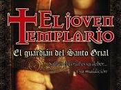 Joven Templario Guardián Santo Grial, Michael Spradlin