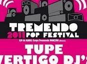 Presentacion Tremendo Festival