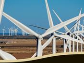 Informe eólico mundial: Aumenta potencia instalada