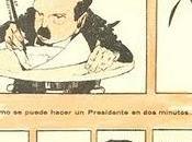 primeros años cómic Perú, retrato historia humor