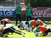 Lista convocados Selección Mexicana para partido contra Bosnia