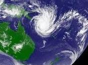 Ciclón Yasi liao parda! Informando desde Huracán.