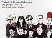 Diccionario literatura para esnobs, Fabrice Gaignault
