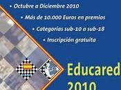 Entrega Premios Campeonatos Ajedrez Educared 2010