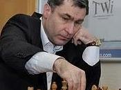 Ivanchuk gana Master Gibraltar 2011