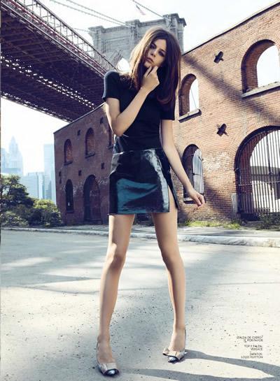 Moda para chicas cool - Paperblog