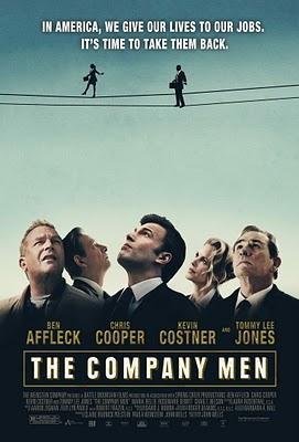 Los Hombres De La Companía