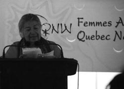 Mujeres indígenas y originarias y feminismos, descolonización de doble vía