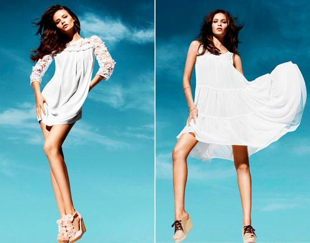 H&M Conscious Collection 2011 Campaign