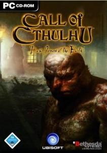 Call of Cthulhu. Dark Corners of the Earth / Headfirst Productions-Bethesda Softworks-2K Games-Ubisoft / PC-Xbox