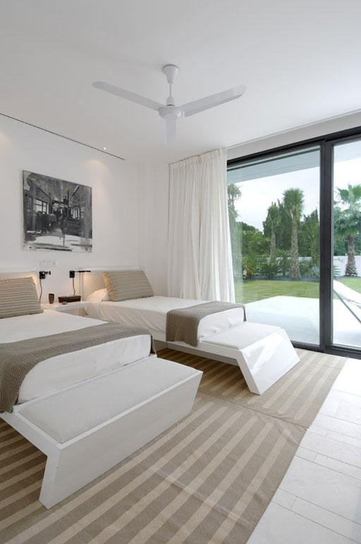 Dormitorios de a cero paperblog - Interiorismo salones modernos ...