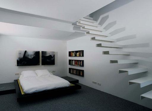 Dormitorios de A-cero