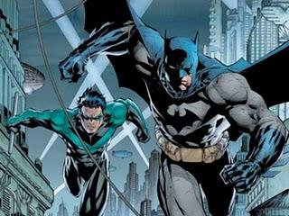 Nuevo Bat-Rumor: Robin regresa al candelero