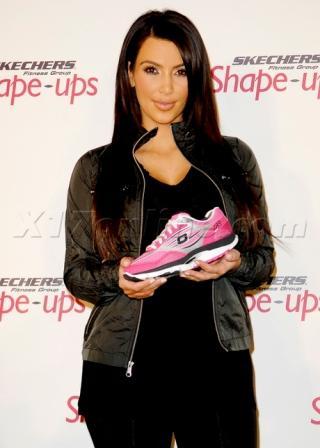 La importancia de ser una celebrity: Kim Kardashian aparecerá en un anuncio en la final de la Super Bowl