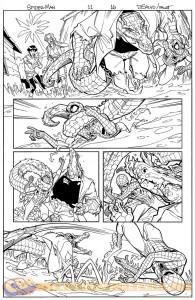 MARVEL'S TALK TO THE HAT: Muertes fantásticas y comics para niños