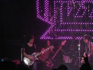 Thin Lizzy - Joy Slava (Madrid) - 28/01/2011