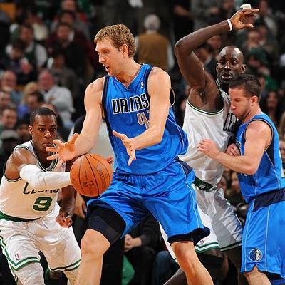 Kidd endosa la 4ª derrota de los Celtics en el Garden