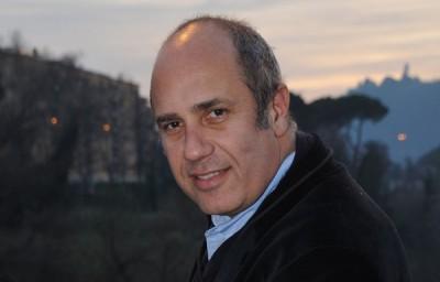 Federico Moccia - Fichas de autores