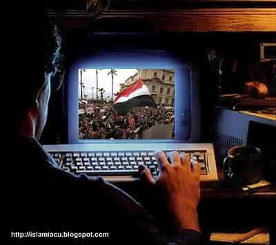 EEUU inquieto por mantener su colaboración con servicios de espionaje egipcios