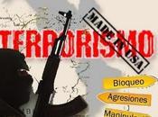 seguridad nacional Estados Unidos: objetivo terrorismo doméstico mafia cubano-americana