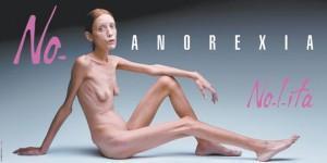 isabelle caro2 300x150 Fallece Isabelle Caro, famosa modelo anoréxica