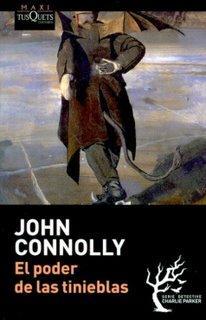 El poder de las tinieblas - John Connolly