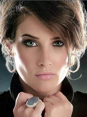 Cobie Smulders podría ser Maria Hill en Los Vengadores