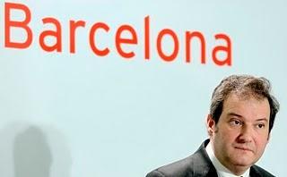 Primarias socialistas en Barcelona: Jordi Hereu, el mal menor