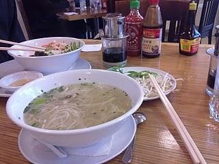 Pho, la deliciosa sopa vietnamita