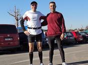 entreno más: 28,540 km.... poco rápido, quizás mejor...?