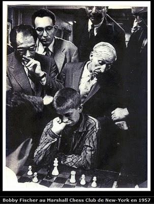 Bobby Fischer: Réplica y Contrarréplica