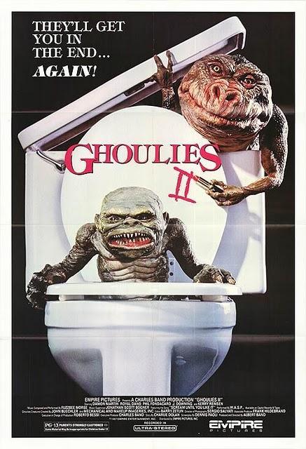 Ghoulies 2 (Albert Band, 1987)