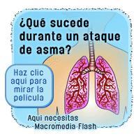 El dispositivo más novedoso para el tratamiento del asma