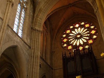 Ocho horas en Montpellier