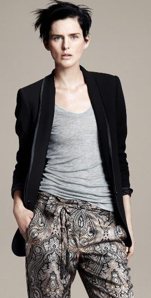 Primavera en Zara : trf - kids - mujer