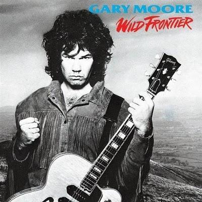 WILD FRONTIER - Gary Moore (1987)