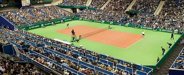ATP 500: Soderling y Murray, los máximos favoritos en Rotterdam