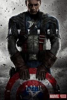 Trailer emitidos en la Super Bowl: 'Captain America: The First Avenger'