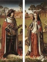Juana la Reina, loca de amor - Yolanda Scheuber