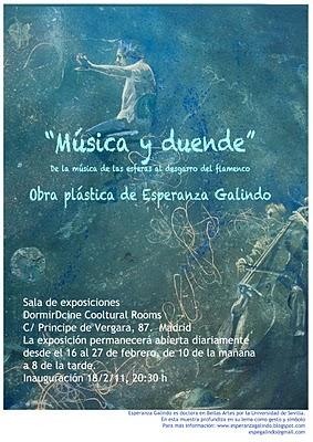 Exposición Esperanza Galindo