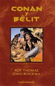 Reseñas-Conan y Belit