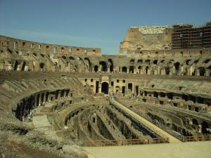 Lo que no aprendimos de Roma