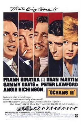 Reposiciones: La cuadrilla de los once (Lewis Mileston, 1960)