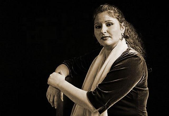 Ciclo Flamenco en el Teatro Principal de Zamora: Elu de Jerez y Toñi Fernández, abren esta edición de 2011.